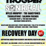 Recovery Day Vancouver BC
